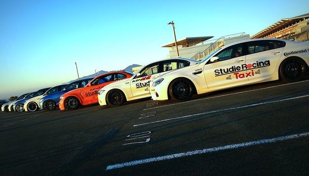 BMW Familie! 2012 Studie Racing TAXI.jpg