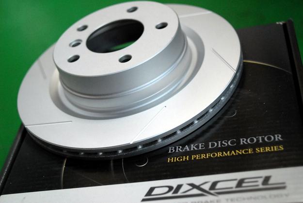 DIXCEL SDローター.JPG