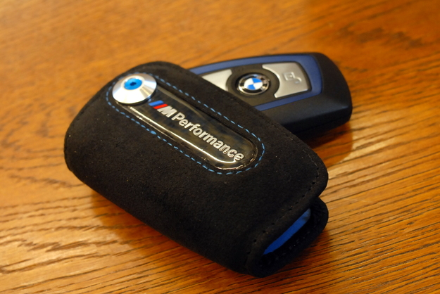 BMW M Performance Key Case (1).JPG