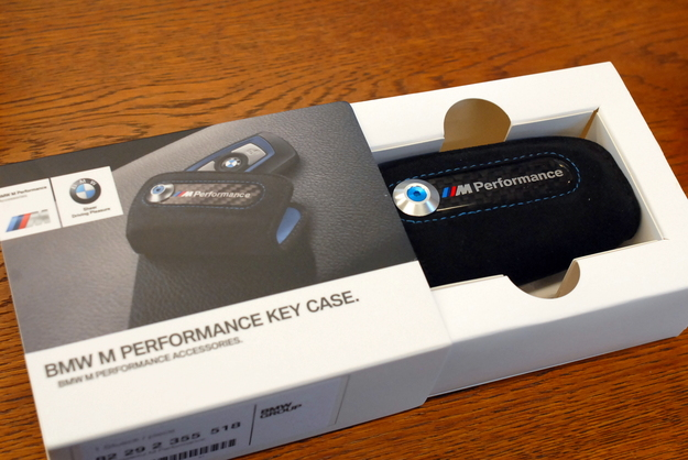 BMW M Performance Key Case (3).JPG