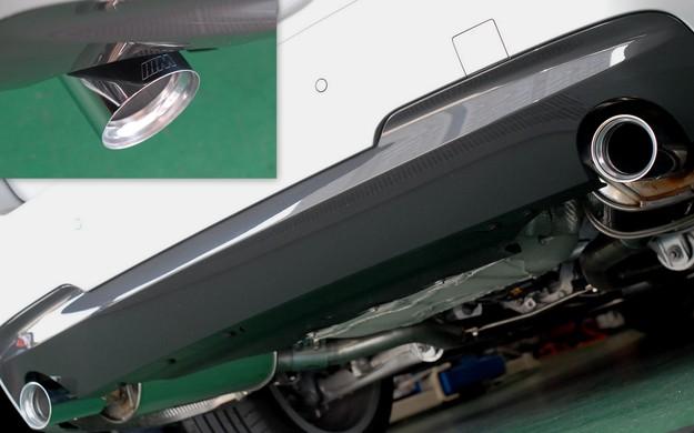 F10 535i N55 BMW M Performance マフラー.jpg