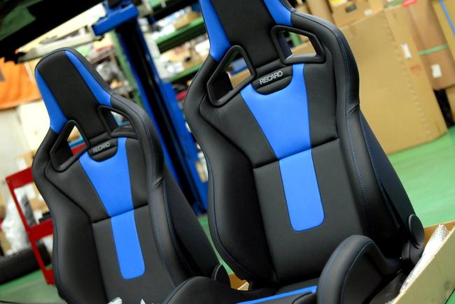 RECARO Sportstar Limited2 BK BL.JPG
