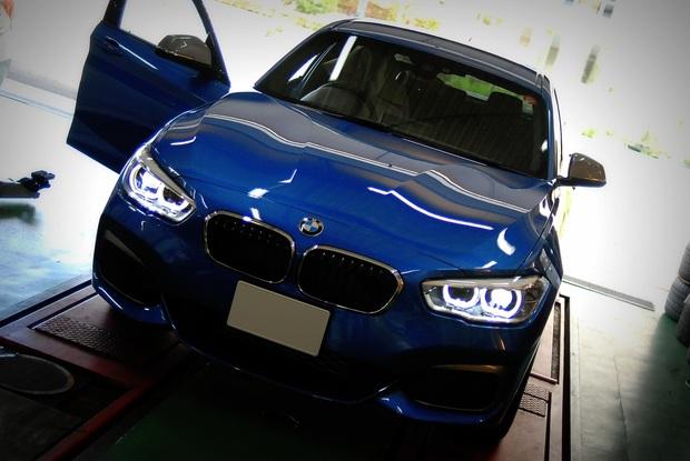 BMW F20 Lci M135.JPG