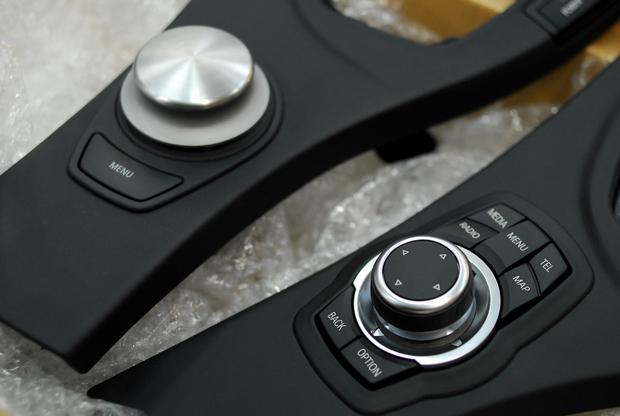 E92 M3 CIC iDrive コントローラー 交換 後期 (4).JPG