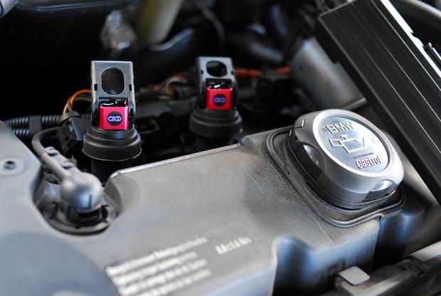 プラズマダイレクト BMW E90 N52.JPG