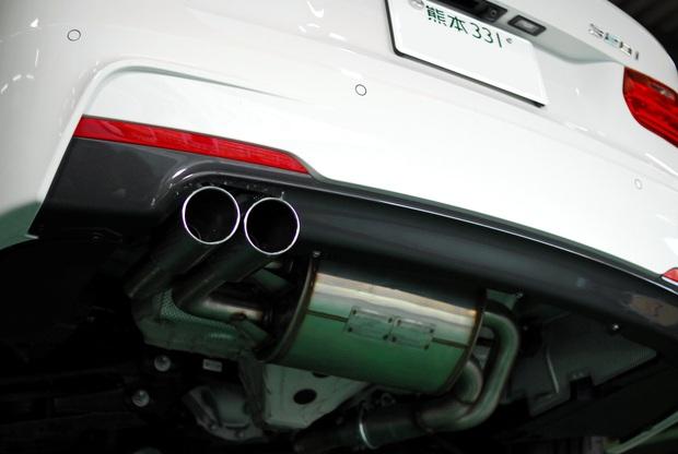 F31 320i Super Sprint Lciエアコンパネル アンビエントライト (1).JPG