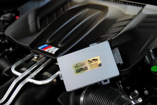 STP2 BMW F10 M5 Boost UP.JPG