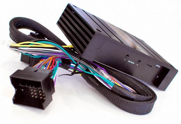 サウンドプロセッサーアンプ Sound Processor Amp BMW (1).JPG