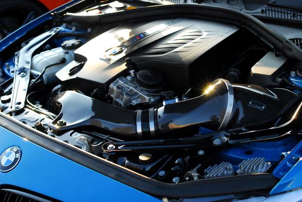 GruppeM Carbon  RAM AIR SYSTEM F87 M2 (1).JPG