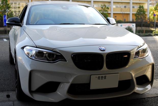 AKRAPOVIC Dry Carbonミラーカバー BMW (4).JPG