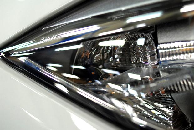 BREX LED BMW F30 ウインカー (1).JPG