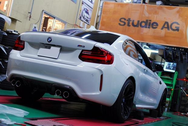 F87 M2 Studie AG BMW TUNING.JPG