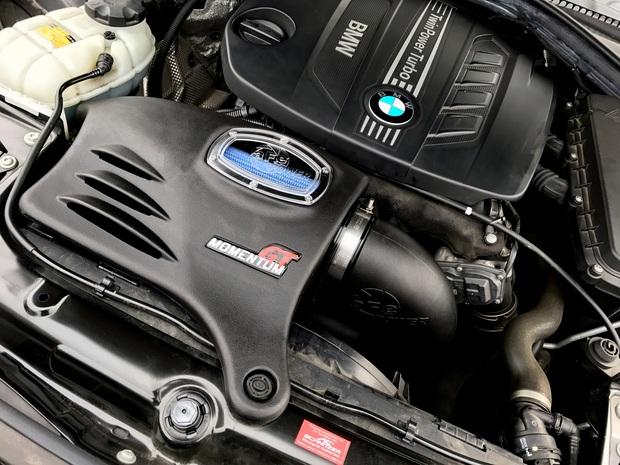 aFe Power Intake BMW DIESEL N47 (1).JPG