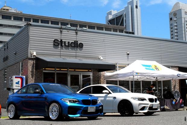 BILSTEIN M2 試乗イベント 2017 (2).JPG
