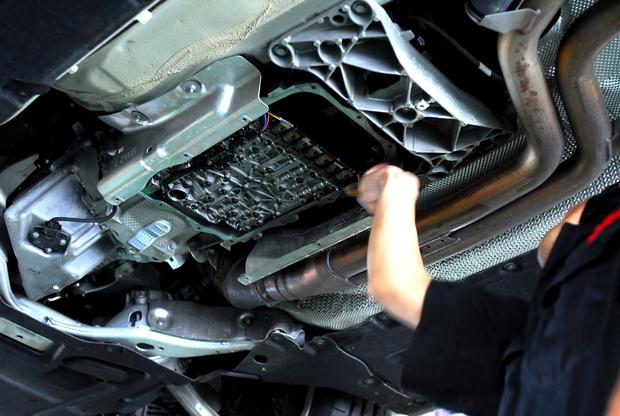 BMW F系 ATF オイルパン(1).JPG