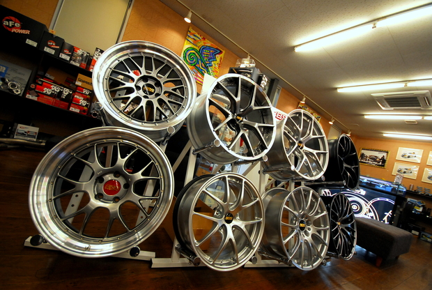 BBS JAPAN Forged Wheel 大商談会 (1).JPG