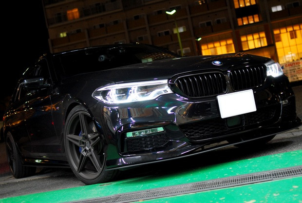 BMW G31 540i Xdrive Msp AC SCHNITZER REMUS (11).JPG
