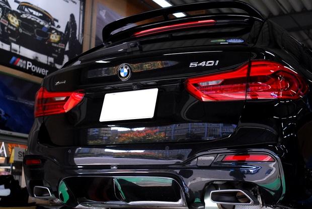 BMW G31 540i Xdrive Msp AC SCHNITZER REMUS (8).JPG
