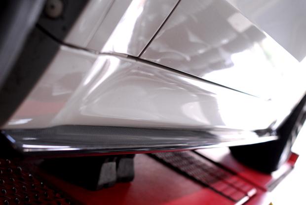 F15 X5 3D Design Carbon サイドスカート (4).JPG
