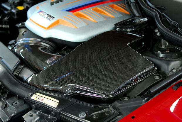 EVENTURI E9X M3 Carbon BOX カバー (1).JPG
