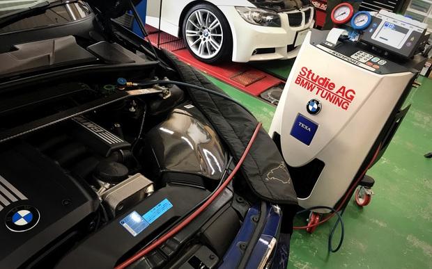 AGR Studie ACガス BMW.JPG