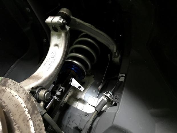 F15 X5 3D Design 車高調KIT (1).JPG