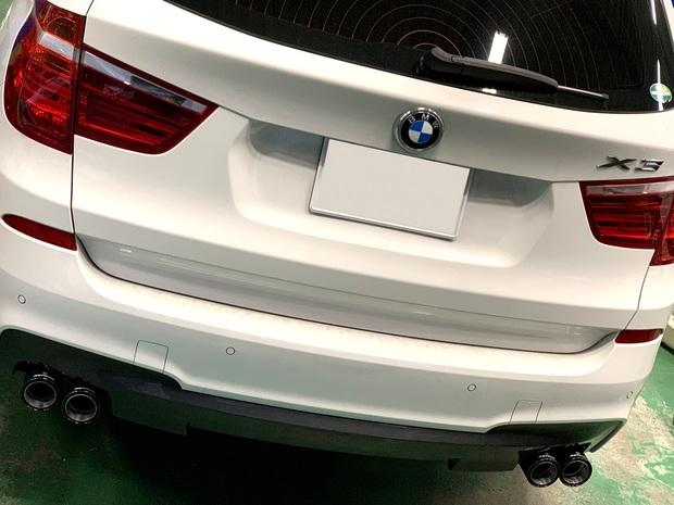 REMUS BMW Studie M2 N55 F25 N47 (2).JPG