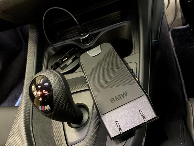 BMW ワイヤレスチャージステーション  (3).JPG