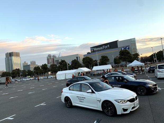 BMW Familie! 2019 お台場 (2).JPG