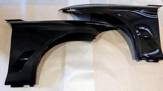 BMW M PERFORMANCE Carbon フェンダー F87 M2 (3).jpg