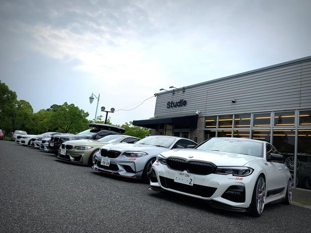 BMW Familie! Westen 2019 前日 (4).jpg