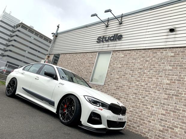 BMW G20 Studie RAYS G16 G025 (1).jpg