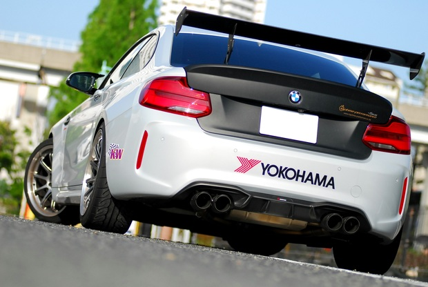 KW JAPAN F87 M2 Competition (2).JPG